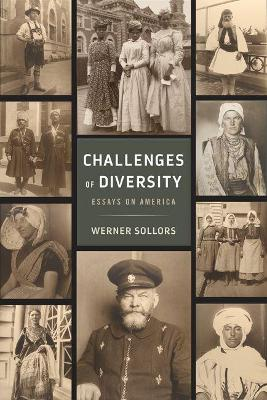 Challenges of Diversity by Werner Sollors