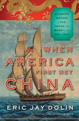 When America First Met China book