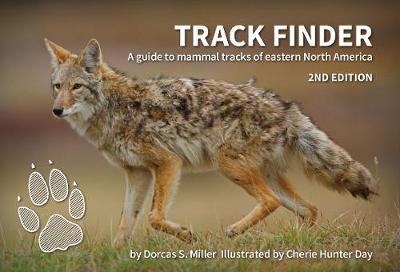 Track Finder by Dorcas S. Miller