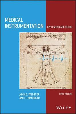 Medical Instrumentation: Application and Design book