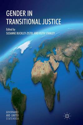 Gender in Transitional Justice by R. Stanley