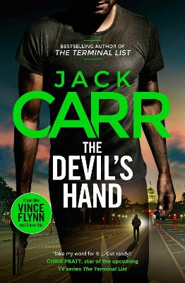 The Devil's Hand: James Reece 4 by Jack Carr