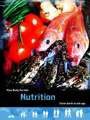 Nutrition book