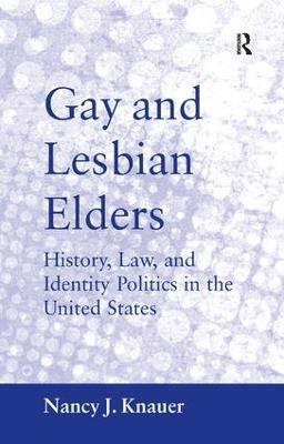 Gay and Lesbian Elders book