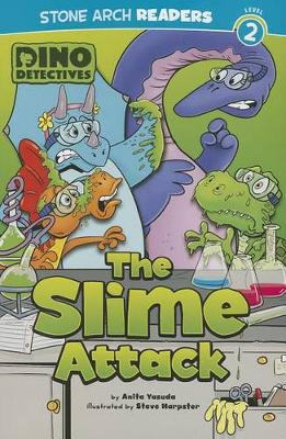 Slime Attack by Anita Yasuda