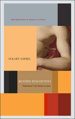 Beyond Discontent by James C. Wagner