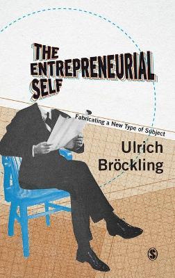 Entrepreneurial Self book