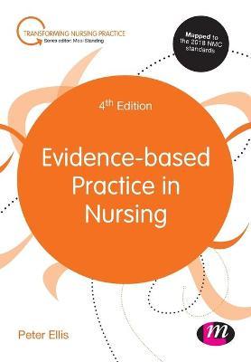 Evidence-based Practice in Nursing book