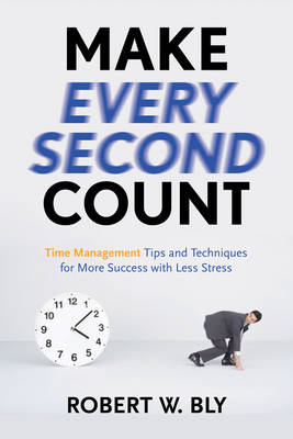 Make Every Second Count book