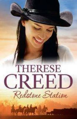 Redstone Station book