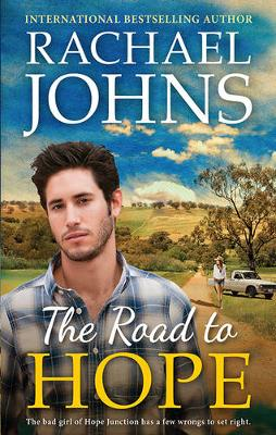 ROAD TO HOPE by Rachael Johns