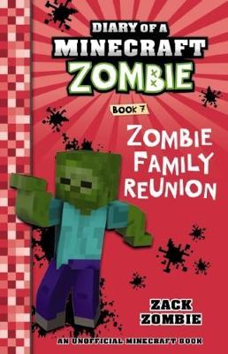 Zombie Family Reunion by Zack Zombie