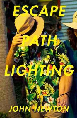 Escape Path Lighting by John Newton