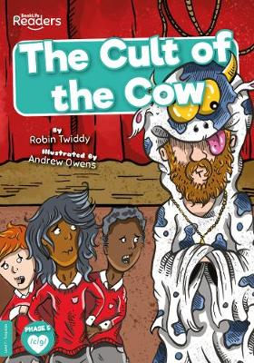 The Cult of the Cow book