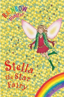 Stella The Star Fairy: Special by Daisy Meadows