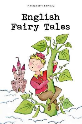 English Fairy Tales by Flora Annie Steel