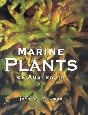 Marine Plants of Australia book