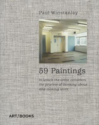 59 Paintings book