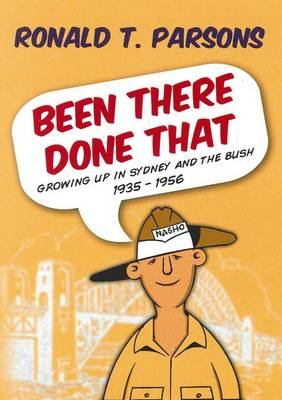 Been There Done That by Ron Parsons