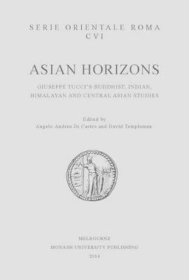 Asian Horizons by Angelo Andrea Di Castro