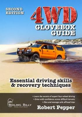 4WD Glovebox Guide by Robert Pepper