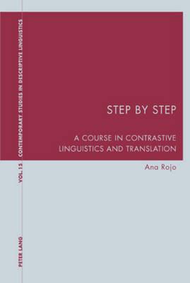 Step by Step by Ana Maria Rojo Lopez