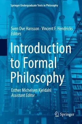 Introduction to Formal Philosophy by Sven Ove Hansson