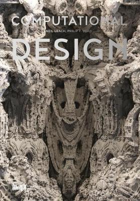 Computational Design book