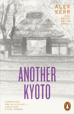 Another Kyoto book