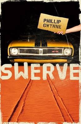 Swerve book