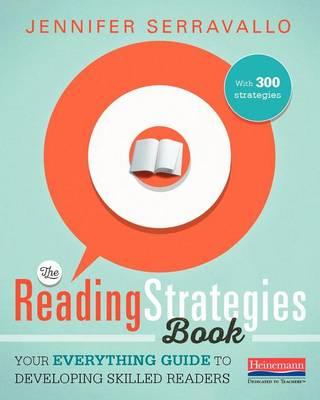 Reading Strategies Book book
