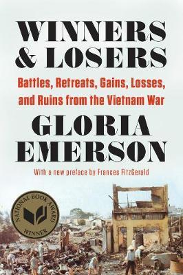Winners & Losers book