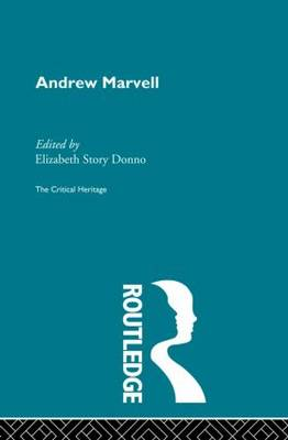 Andrew Marvell by Andrew Marvell