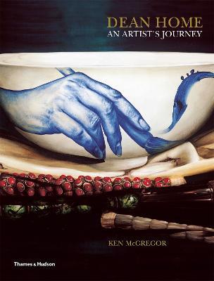Dean Home: An Artist's Journey book
