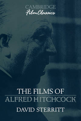 Films of Alfred Hitchcock by David Sterritt