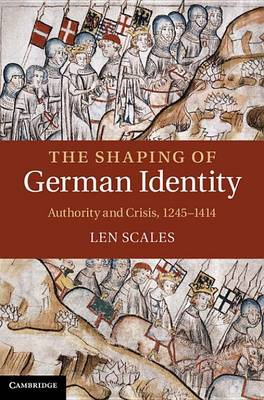 Shaping of German Identity by Len Scales