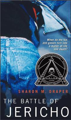 The Battle of Jericho by Sharon M. Draper