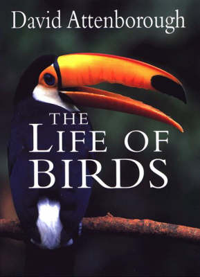 Life of Birds by David Attenborough