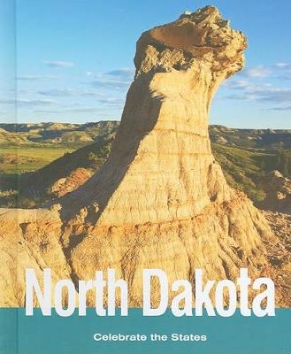 North Dakota by Melissa McDaniel