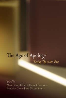 Age of Apology by Mark Gibney