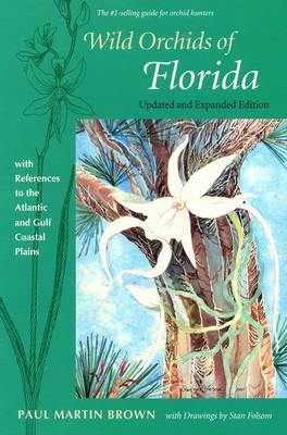 Wild Orchids of Florida book