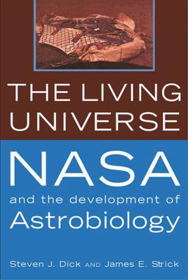 Living Universe by James E. Strick
