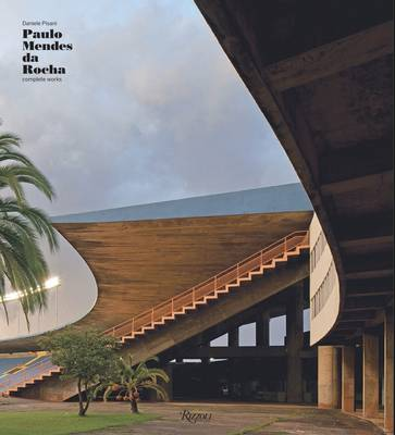 Paulo Mendes da Rocha by Daniele Pisani