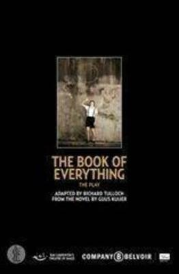 The Book of Everything by Richard Tulloch
