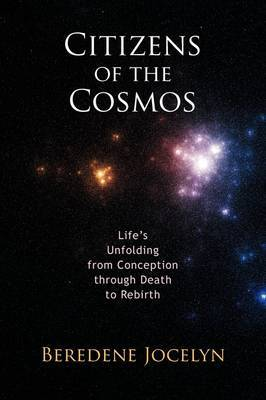 Citizens of the Cosmos by Jocelyn Beredene