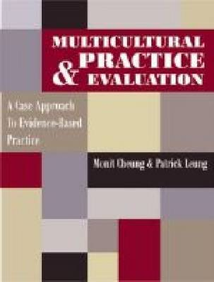 Multicultural Practice and Evaluation by Monit Cheung