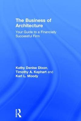 Business of Architecture book