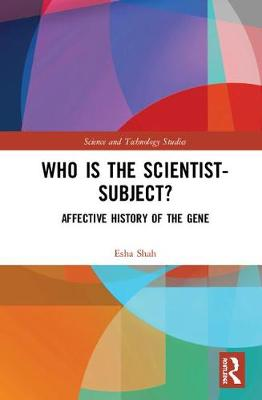 Who is the Scientist-Subject? book
