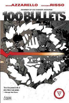 100 Bullets TP Book Five by Brian Azzarello