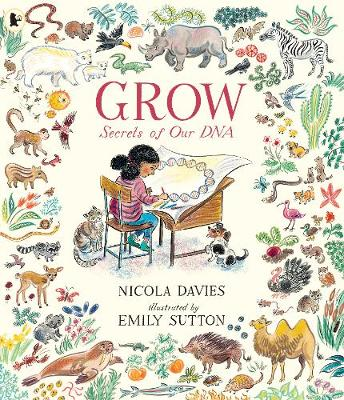 Grow: Secrets of Our DNA book
